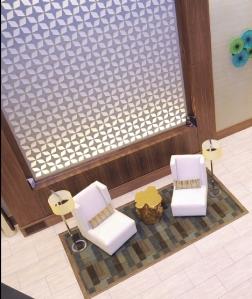 coast hotel lobby